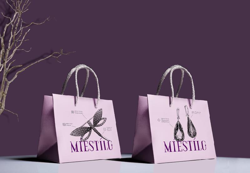 MIESTILO (Миестило): Большие скидки на бижутерию